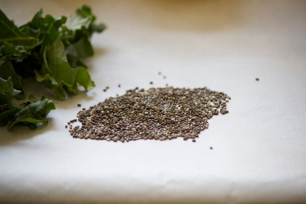 Kale Power Smoothie
